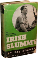 The Autobiography of a Liverpool Irish Slummy by Pat O'Mara