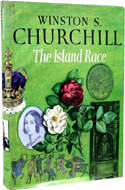 The Island Race by Winston Churchill