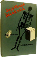 Smallbone Deceased by Michael Gilbert