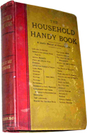 The Household Handy Book - Mrs Valentine (1880)