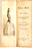 The Lady's Guide to Perfect Gentility by Emily Thornwell (1856)