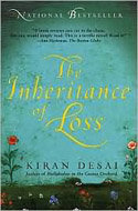 ISBN: 0802142818 The Inheritance of Loss by Kiran Desai