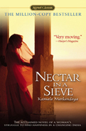 ISBN: 0451528239 Nectar in a Sieve by Kamala Markandaya