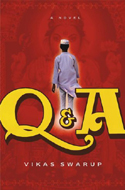Q & A by Vikas Swarup  ISBN 055277250X