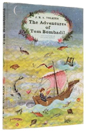 The Adventures of Tom Bombadil by J.R.R. Tolkien