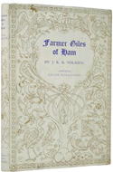Farmer Giles of Ham by J.R.R. Tolkien