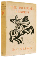 The Pilgrim�s Regress by C.S. Lewis