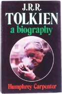 Tolkien: A Biography by Humphrey Carpenter