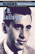 ISBN 0791061752 J.D. Salinger by Harold Bloom