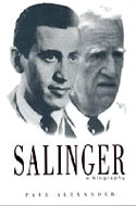 ISBN 1580630804  Salinger: A Biography by Paul Alexander
