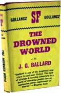 ISBN: 0007221835 JG Ballard's The Drowned World