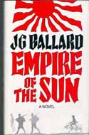 Empire of the Sun by JG Ballard