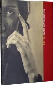 Modern Photography in Japan 1915-1940 by Kaneko Ryuichi & Deborah Klochko