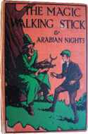 The Magic Walking Stick (1932)