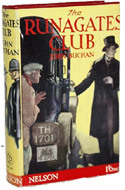 The Runagates Club (1928)