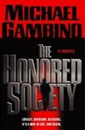 The Honored Society by Michael Gambino