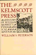 The Kelmscott Press by William S. Peterson