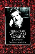 The Life of William Morris by J.W. Mackail