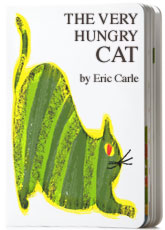 The Very Hungry Cat