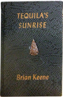Tequila's Sunrise by Brian Keene