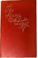 The Game of Logic by Lewis Carroll