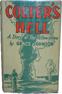 Colter's Hell by Grace Johnson