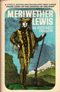 Meriwether Lewis by Richard Dillon