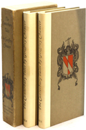 The Canterbury Tales by Chaucer (various LEC editions)