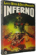 Inferno by Larry Niven & Jerry Pournelle