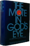 The Mote in God's Eye by Larry Niven & Jerry Pournelle