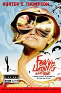 Fear and Loathing in Las Vegas: A Savage Journey to the Heart of the American Dream by Hunter S. Thompson