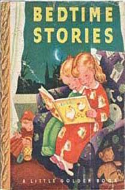 Bedtime Stories, illustrated by Gustaf Tenggren (1942)