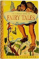 The Golden Book of Fairy Tales (1942)