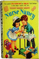 Nurse Nancy by Kathryn Jackson (1952)