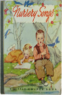 Nursery Songs by Leah Gale (1942)