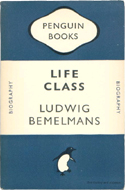 Life Class by Ludwig Bemelmans (1938)