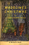 Madeline's Christmas by Ludwig Bemelmans (1956)