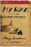 My War with the United States by Ludwig Bemelmans (1937)