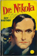 Dr. Nikola by Guy Boothby