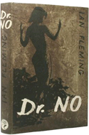 Dr No. by Ian Fleming