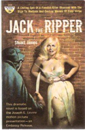 Jack the Ripper by Stuart James