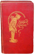 Higher Magic: Magic for the Artist by Oscar S. Teale