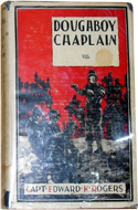 Doughboy Chaplain by Captain Edward K. Rogers (1946)