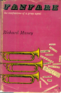 Fanfare: The Confessions of a Press Agent by Richard Maney (1957)