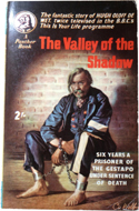 The Valley of the Shadow by H. Oloff De Wet (1949)
