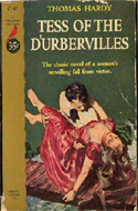 Tess of the D�Urbervilles by Thomas Hardy