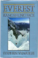 Everest: Kangshung Face by Stephen Venables (1989)