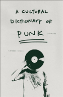 A Cultural History of Punk by Nicholas Rombes