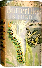 Butterflies by E.B. Ford