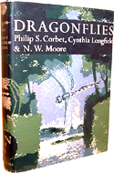 Dragonflies by Philip S. Corbet